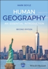 Image for Human Geography : An Essential Introduction