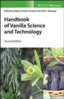 Image for Handbook of vanilla science and technology