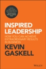 Image for Inspired leadership  : how you can achieve extraordinary results in business