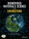 Image for Bioinspired materials science and engineering