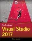 Image for Professional Visual Studio 2017