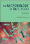 Image for The microbiology of safe food