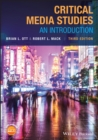 Image for Critical media studies  : an introduction