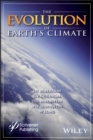 Image for The evolution of Earth's climate