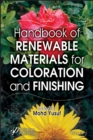 Image for Handbook of renewable materials for coloration and finishing