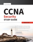 Image for CCNA security study guide: Exam 210-260