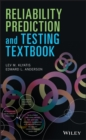 Image for Reliability prediction and testing textbook