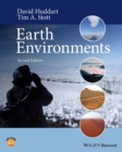 Image for Earth environments  : past, present and future