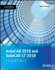 Image for AutoCAD 2018 and AutoCAD LT 2018 essentials