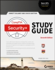 Image for CompTIA Security+ study guide  : exam SY0-501