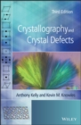 Image for Crystallography and Crystal Defects