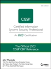 Image for The Official (ISC)2 Guide to the CISSP CBK Reference