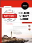 Image for CompTIA Network+ deluxe study guide  : exam N10-007