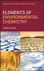 Image for Elements of Environmental Chemistry