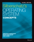 Image for Operating system concepts