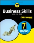 Image for Business skills all-in-one