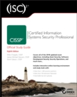 Image for CISSP Certified Information Systems Security Professional study guide.