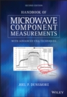 Image for Handbook of Microwave Component Measurements: With Advanced Vna Techniques