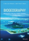 Image for Biogeography : An Ecological and Evolutionary Approach