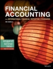 Image for Financial Accounting with International Financial Reporting Standards