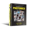 Image for Fundamentals of photonics