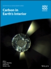 Image for Carbon in Earth's Interior