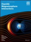 Image for Dayside Magnetosphere Interactions