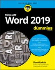 Image for Word 2019