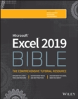 Image for Excel 2019 bible
