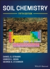 Image for Soil chemistry.