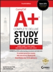 Image for CompTIA A+ Complete Deluxe Study Guide : Exam Core 1 220-1001 and Exam Core 2 220-1002