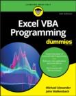 Image for Excel VBA programming