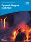 Image for Dynamic Magma Evolution