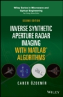 Image for Inverse Synthetic Aperture Radar Imaging With MATLAB Algorithms