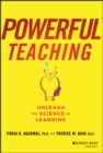 Image for Powerful teaching  : unleash the science of learning