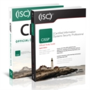 Image for (ISC)2 CISSP certified information systems security professional: Official study guide, eighth edition