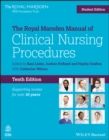 Image for The Royal Marsden Manual of Clinical Nursing Procedures Student Edition