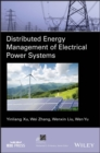 Image for Distributed energy management of electrical power systems