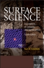 Image for Surface Science : Foundations of Catalysis and Nanoscience