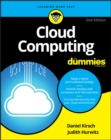 Image for Cloud computing for dummies