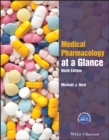 Image for Medical pharmacology at a glance