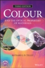 Image for Colour and the optical properties of materials