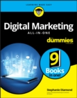 Image for Digital marketing all-in-one for dummies.