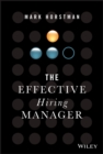 Image for The Effective Hiring Manager