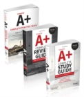Image for CompTIA A+ Complete Certification Kit : Exam Core 1 220-1001 and Exam Core 2 220-1002