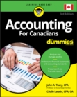 Image for Accounting for Canadians for Dummies