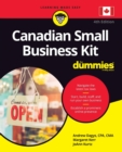 Image for Canadian Small Business Kit For Dummies