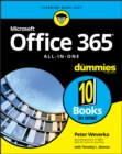 Image for Office 365 all-in-one for dummies