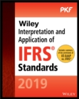 Image for Wiley Interpretation and Application of IFRS Standards