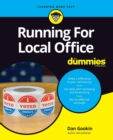 Image for Running For Local Office For Dummies